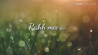 Dil ka dariya beh hi gaya song lyrics , whats app status song