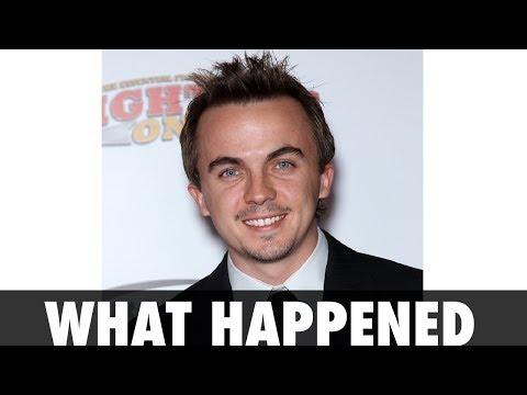 What Happened to Frankie Muniz