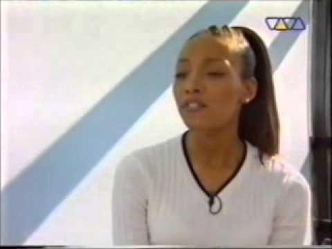Monica - Interviews 1998
