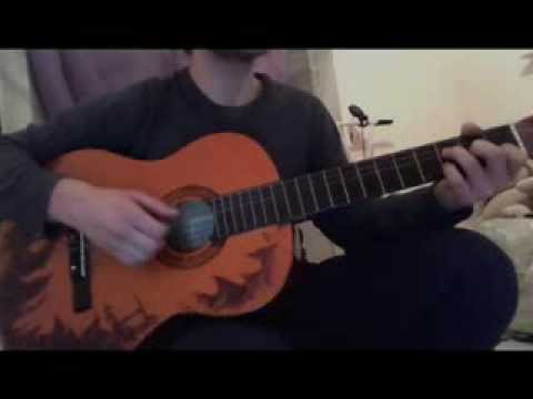 Avicii - Hey Brother Classical Guitar - YouTube