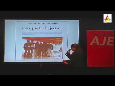 Masquetrabajo.net - Startup Weekend Murcia (Marzo 2013, Cartagena)