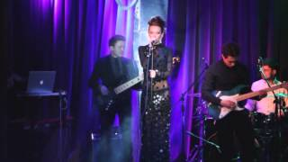 Download Gina Rene - U Must Be (Cover by Leila+Band) MP3 song and Music Video