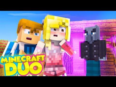 Minecraft Duo #6 - ODNALEŹLIŚMY MĘDRCA!