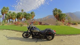 2017 KAWASAKI VULCAN 900 CUSTOM - Better than a Fat Boy?
