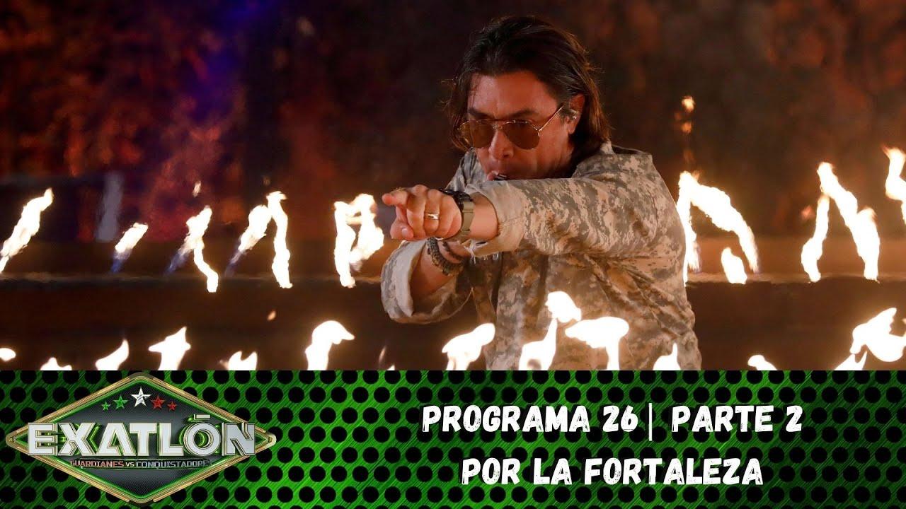 Download Capítulo 26, pt. 2 | Nuevos atletas de Exatlón por Fortaleza. | Exatlón México