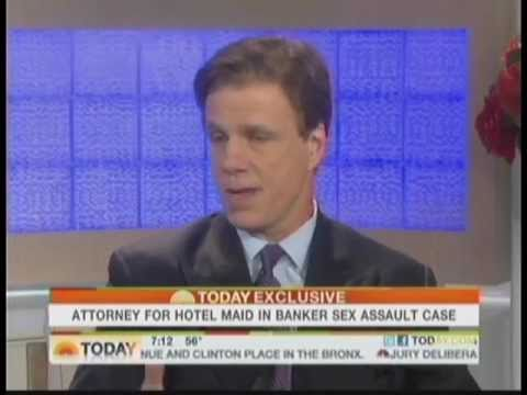 nbc's-today-show-interviews-jeffrey-shapiro,-lawyer-for-the-maid-in-dominique-strauss-kahn-case