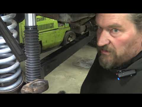 EMF DODGE RAM STEERING KNUCKLE ISSUES AND HOW TO FIX THEM TO INSTALL BALL JOINTS CORRECTLY