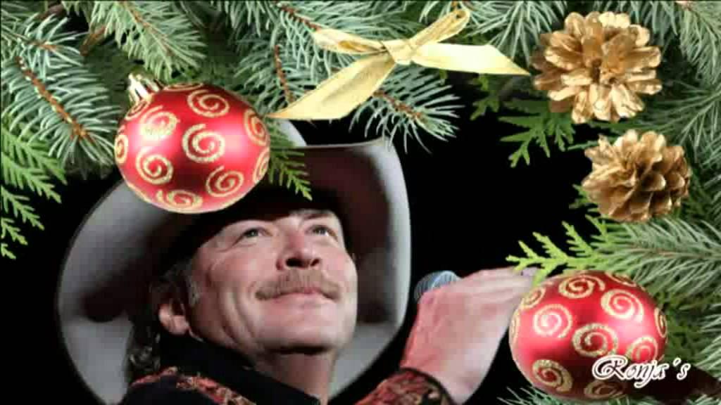 alan jackson honky tonk christmas youtube - Alan Jackson Honky Tonk Christmas