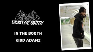 "Lucrative Youth Booth : Kidd Adamz ""John Cena"""