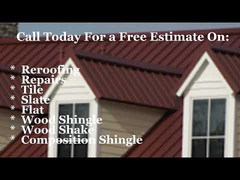 Roofing Company in Springfield MA