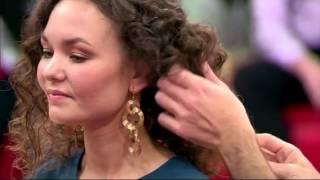 видео Стрижки на кудрявые волосы -фото модных идей