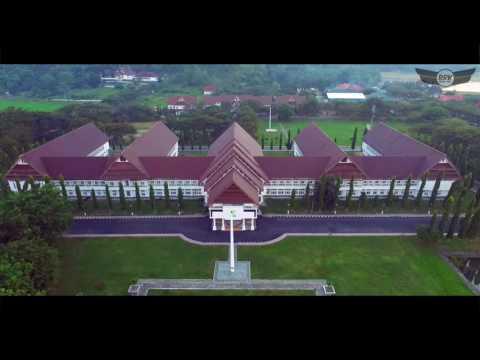 Belopa & Kota Palopo , Sulawesi Selatan [Aerial view]