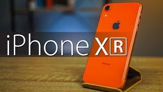 Три тижні з iPhone XR на дві сімкарти