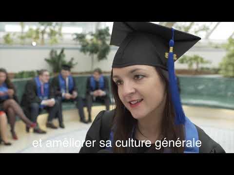 Parole de diplômés - promotion 2017 : Maïwen BOIREL-TANON