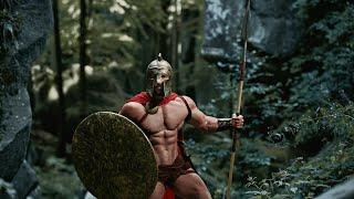 Cel Mai HARDCORE Soldat: Spartanul
