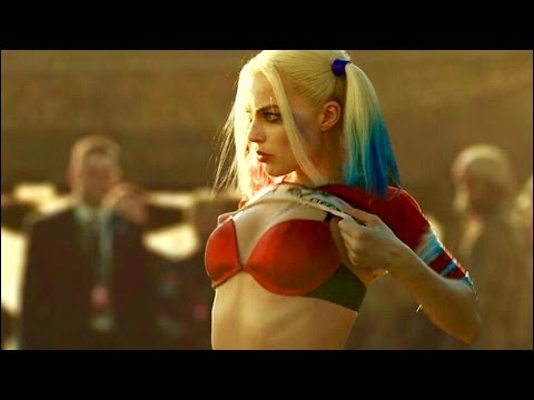🔥How Harley💋Quinn💕 Got Into The...