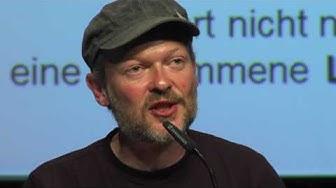 Michael Schmidt-Salomon - Säkularismus ist die Lösung - über Religion und Gewalt