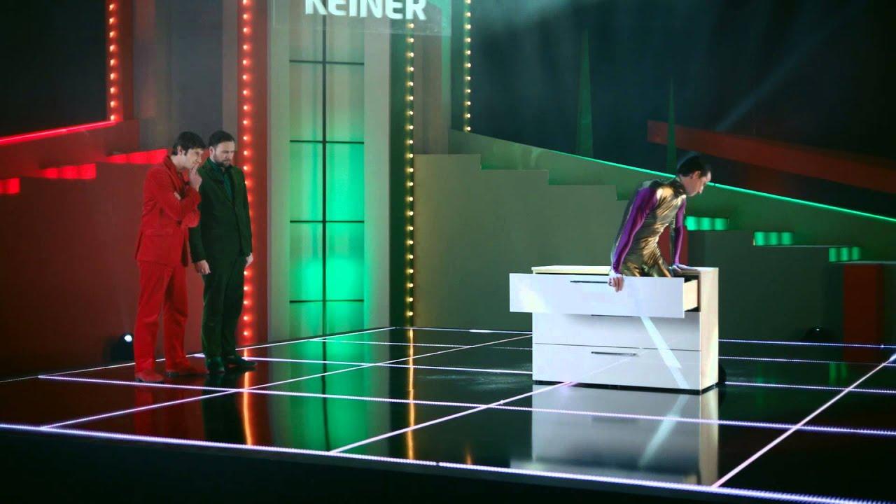Tv Spot Kika Leiner Schlangenmensch Youtube