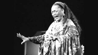 Jessye Norman - In my Solitude