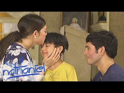Nathaniel: Goodbye, Nathaniel!