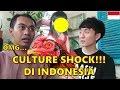 CULTURE SHOCK!!! YANG AKU ALAMI DI INDONESIA