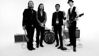Vintage Trouble - Nobody Told Me (Official Music Video)