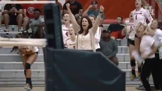 Houston Volleyball vs. Temple