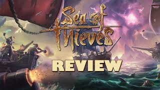 Sailing the High Seas with Sea of Thieves Review (Video Game Video Review)