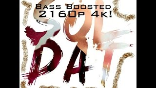 Albin - Din soldat ft. Kristin Amparo (Bass Boosted) 2160p