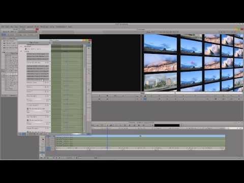 Complex, Real-World Effects with BCC Wild Cards in Avid thumbnail