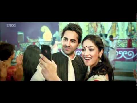 Mar Jayian - Vicky Donor | A beautiful song by ...