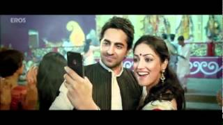 Mar Jayian Vicky Donor , A Beautiful Song By Vishal Dadlani & Sunidhi Chauhan {full Song}