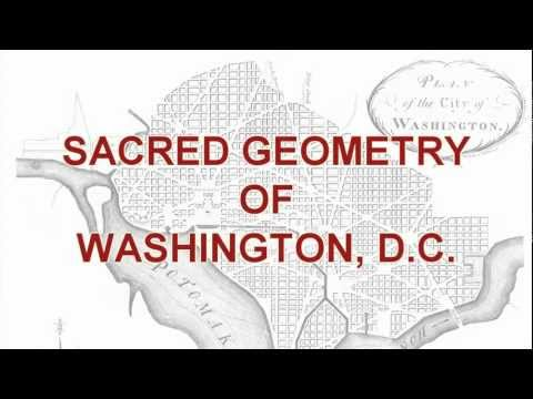 Geometry of Washington, DC Analyzed