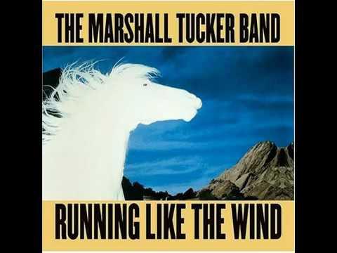 Marshall Tucker Band - Running Like the Wind (All LP)