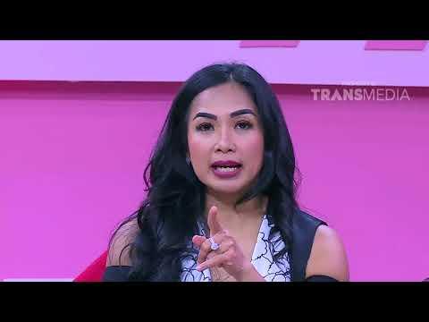 RUMPI - Pertemuan Perdana Mantan Suami Ely Sugigi Dengan Pasangan Baru Ely (19/1/18) Part 2