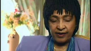 Conversations with Felicia: Winnie Madikizela-Mandela, A Tribute to Women in the Struggle