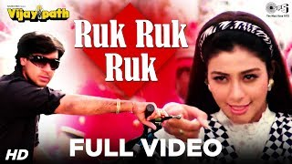 Ruk Ruk - Vijaypath - Tabu - Full Song