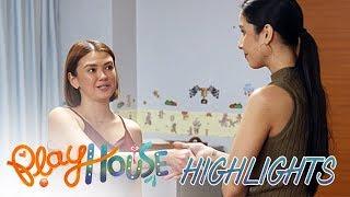 Playhouse: Patty and Natalia start to rekindle their friendship | EP 108