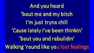 A$AP Rocky - Sundress (karaoke)