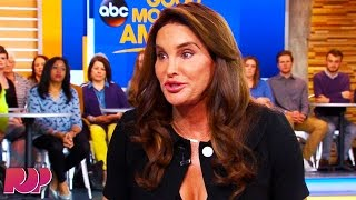 Caitlyn Jenner Opens Up About Changed Relationship with Kids