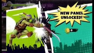 Teenage Mutant Ninja Turtles Comic Book Combat (Черепашки ниндзя драки комиксы)