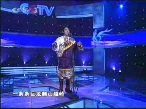 澤旺多吉 天路