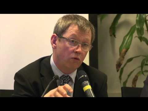 Geneva Summit - Panel 1: Discussion