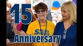 15 Aniversario de Save Latin America- Union City- New Jersey