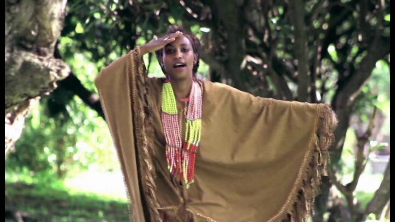 Ethiopian Sidama Official music Tibilest Tekeste – Iddayyo - ትብለፅ ተከስተ- ኢዳዮ -የሲዳማ ሙዚቃ