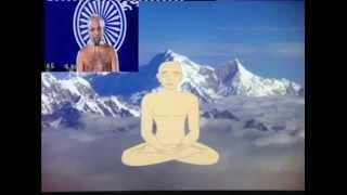 Muni Shri Praman Sagar Ji Maharaj - Dhyan2