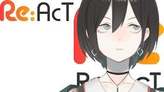 [LIVE] 【ご報告】SuiSayについて、Re:AcT(KAGASTA)について、今後について【VTuber】