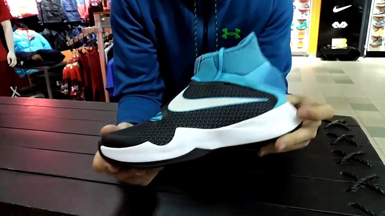 Review Nike Zoom HyperRev 2016 820224-410 Baller's House