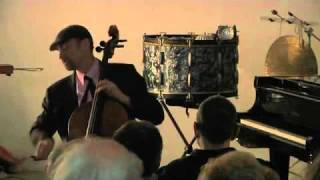 Steve Horowitz, The Ceremony of Souls, Dave Eggar Cello, Live in NYC