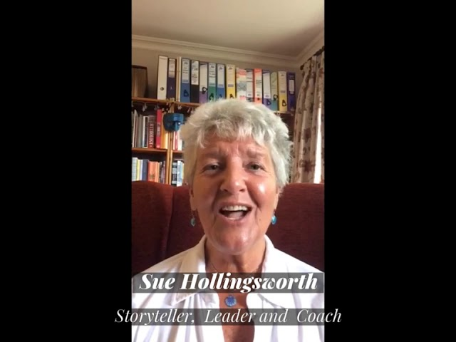 Story Vlog 13 The man and his horse by Sue Hollingsworth